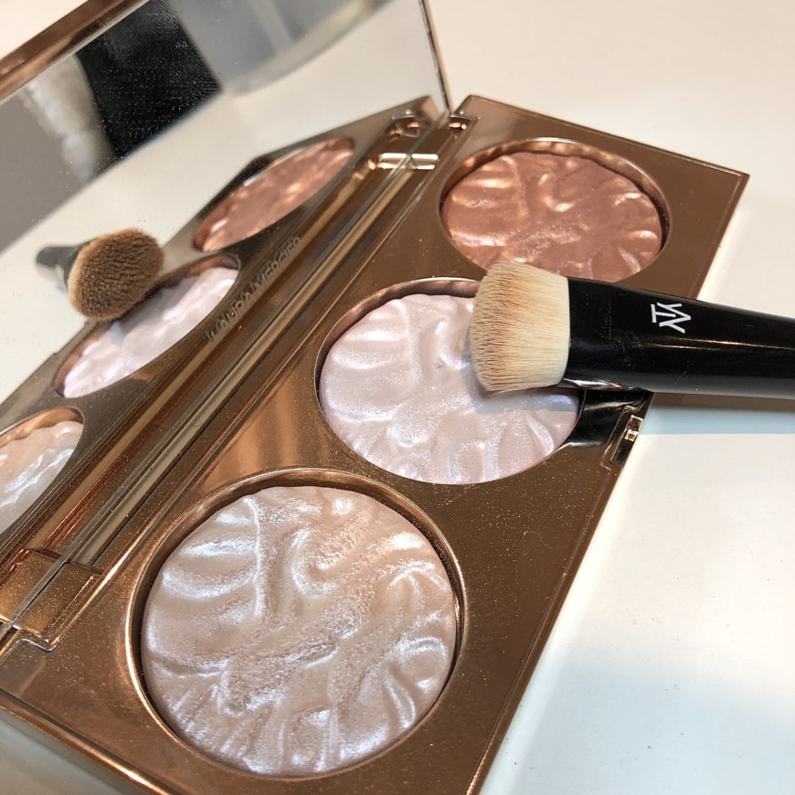 PAINT WITH LIGHT RADIANT FACE ILLUMINATOR TRIO COLLECTION