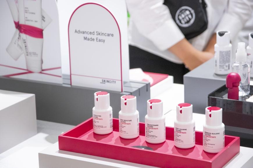 skincity skincare serum