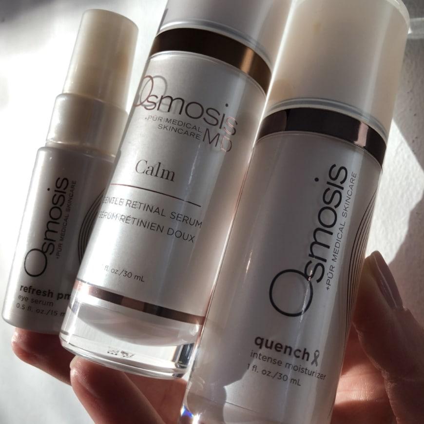 Osmosis produkter