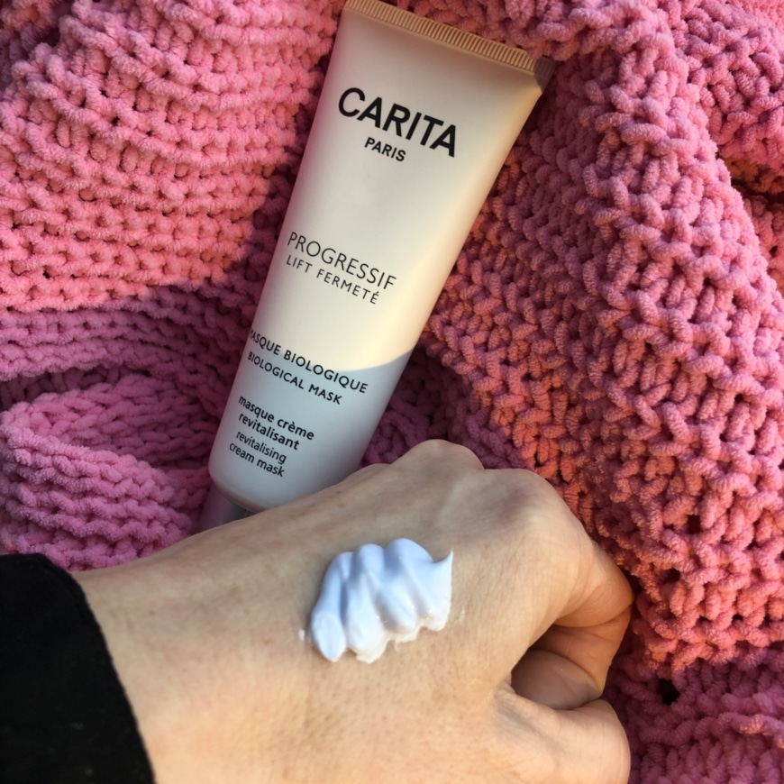 Carita Biological Mask