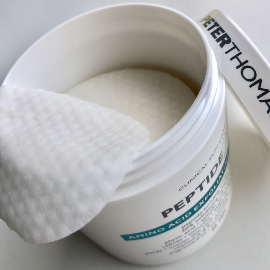 Peter Thomas Roth Peptide Pads