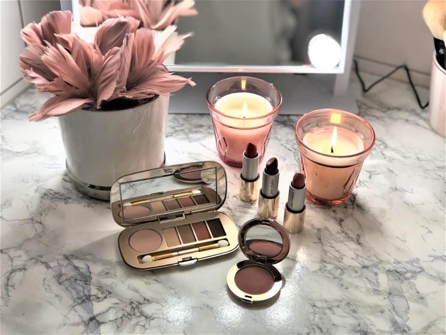 bild på makeup