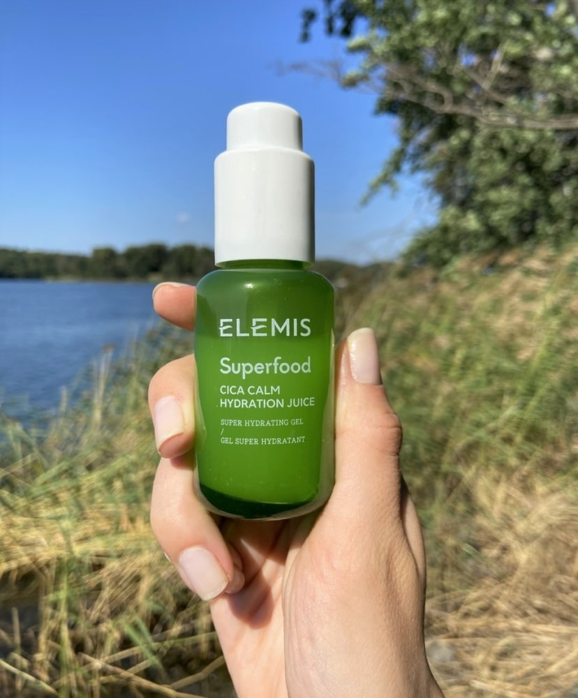 Elemis superfood serum