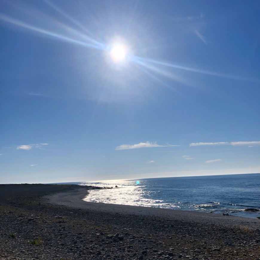 Fårö strand