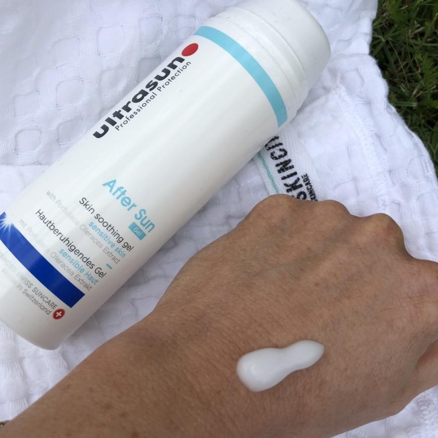 Ultrasun After Sun