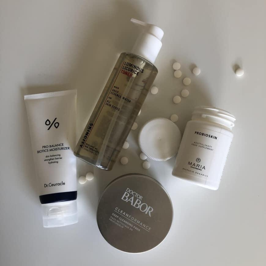 vad är fungal acne