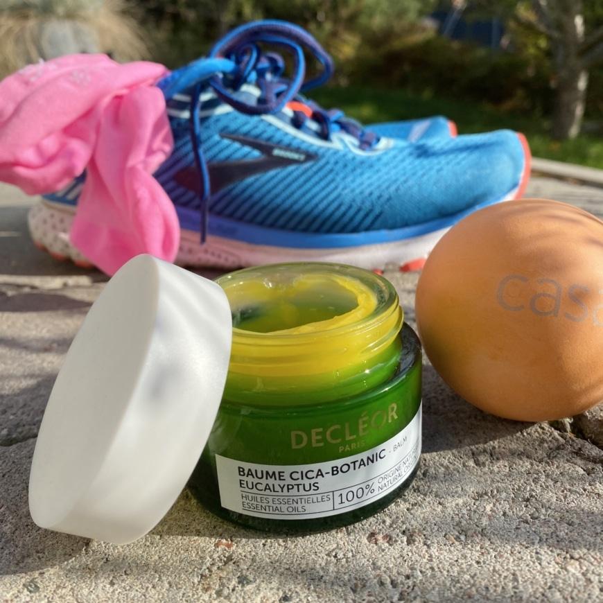 Decleor Aroma Confort Cica Botanic Balm