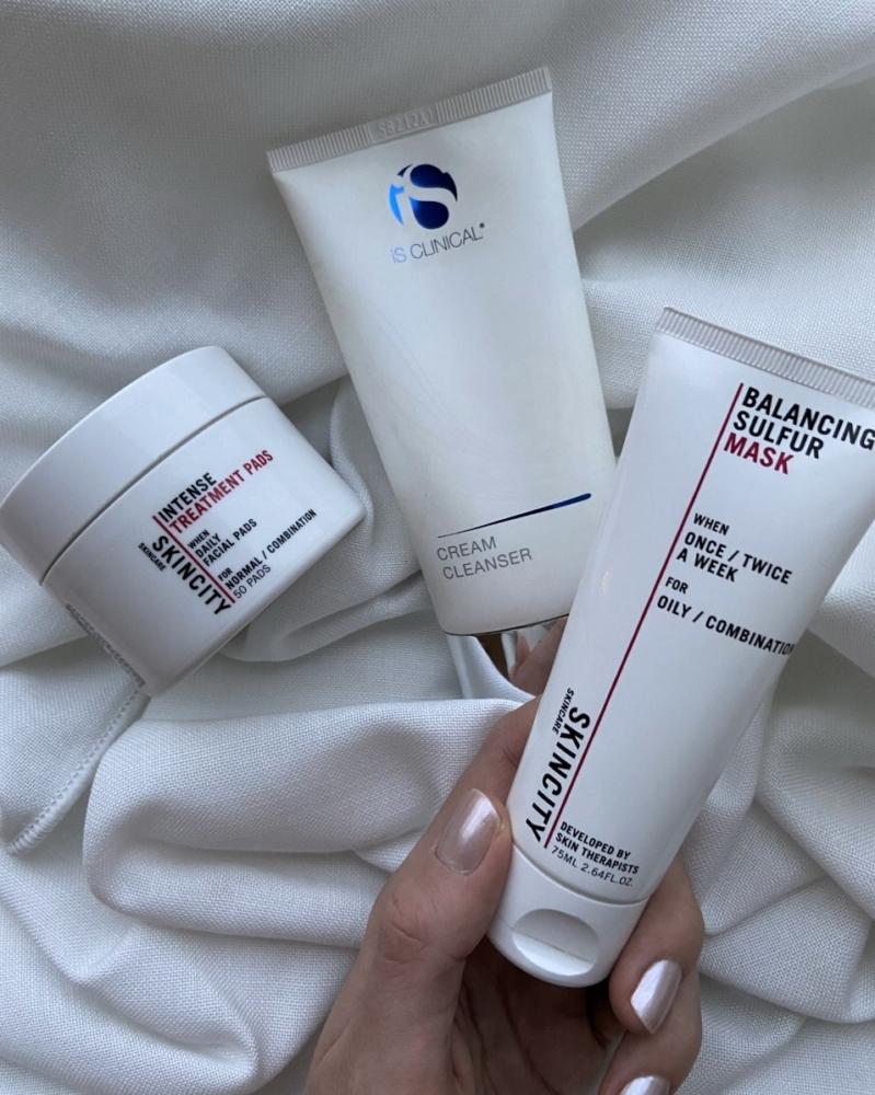 produkter vid munskydd
