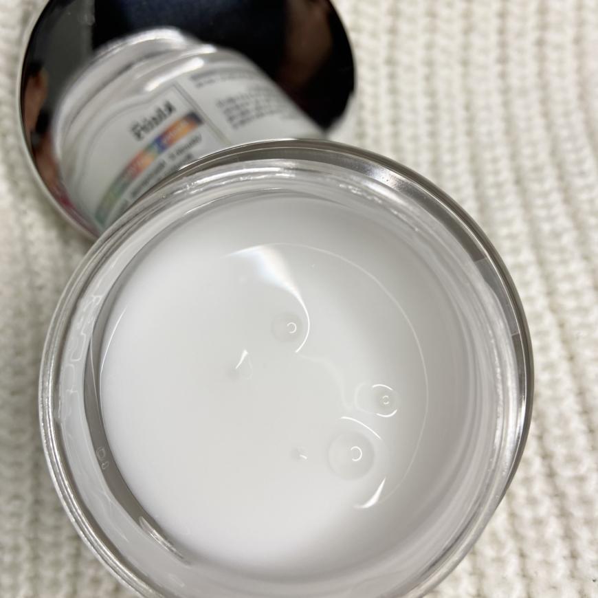 freshly juiced vitamin e mask