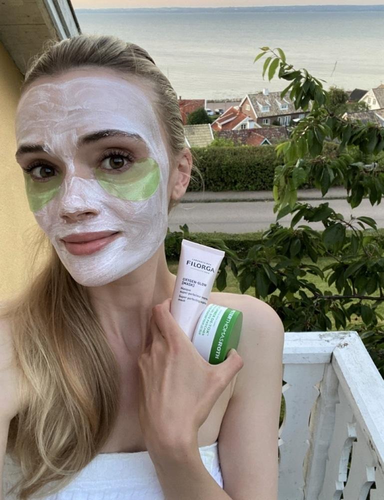 Sara mask