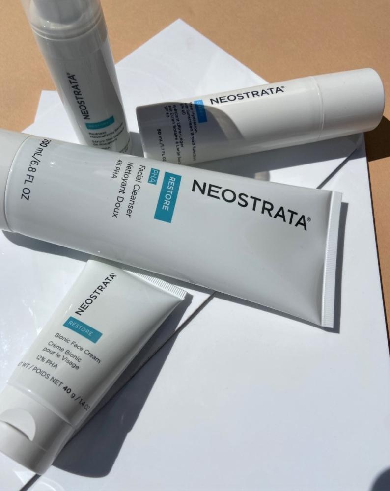 hudvård podd 2.0 neostrata